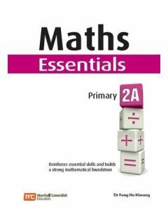 Maths Essentials 2A