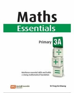Maths Essentials 3A