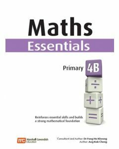 Maths Essentials 4B