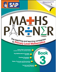 Maths Partner Book 3