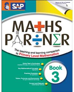 Maths Partner Book 3