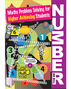 Maths Problem Solving for Higher Achievers: Number