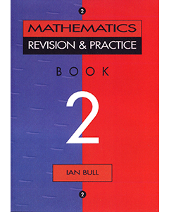Maths Revision & Practice Book 2 (Year 8)