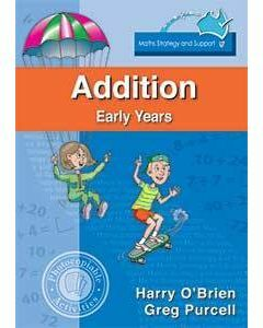 Maths Strategy & Support: Addition Lower Primary