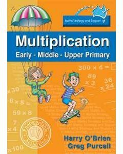 Maths Strategy & Support: Multiplication