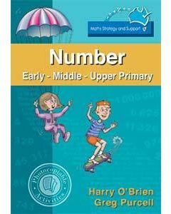 Maths Strategy & Support: Number