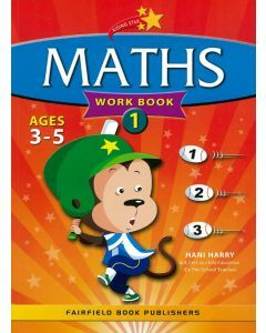 Maths Work Book 1