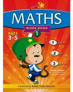 Maths Work Book 1