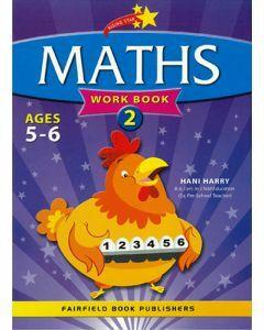Maths Work Book 2