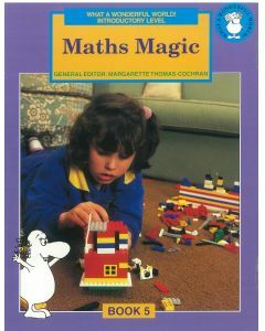 What a Wonderful World! Introductory Level Book 5: Maths Magic