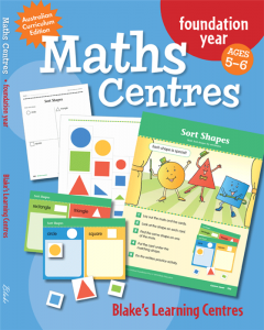 Blake's Learning Centres: AC Maths Foundation Year