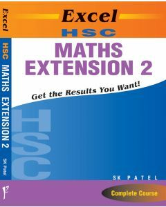 Excel Year 12 HSC Maths Extension 2