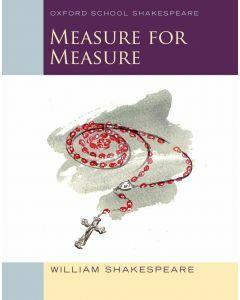 Measure for Measure (Oxford School Shakespeare)