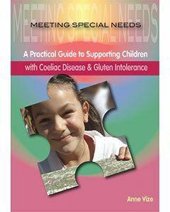 Meeting Special Needs: Coeliac Disease & Gluten Intolerance