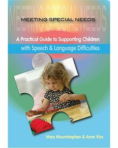 Meeting Special Needs:  Speech & Language Difficulties