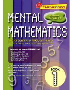 Mental Maths Book 1