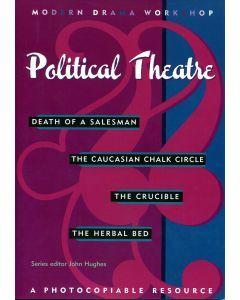 Modern Drama: Political Theatre
