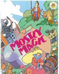 Eureka Treasure Chest 4.6: Mostly Magic
