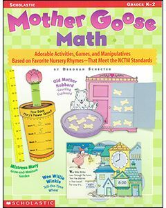 Mother Goose Math Grades K to 2