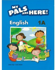 My Pals are Here! English Textbook 1A (International Edition)