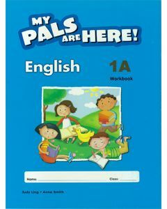 My Pals are Here! English Workbook 1A (International Edition)