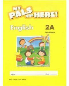 My Pals are Here! English Workbook 2A (International Edition)