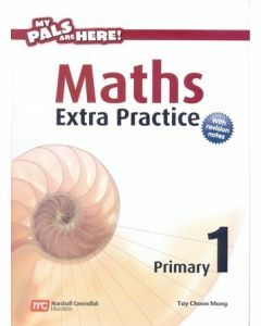 My Pals are Here! Maths Extra Practice 1