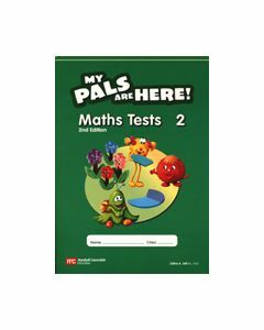 My Pals are Here Maths Tests 2 (2nd Edition)