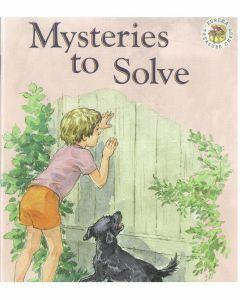 Eureka Treasure Chest 3.10: Mysteries to Solve