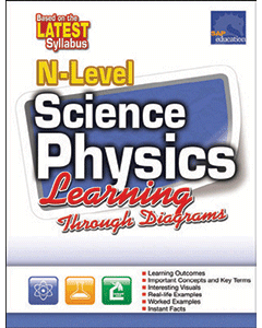 N-Level Science Physics Learning Through Diagrams