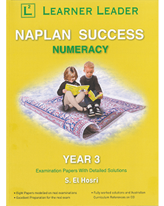 NAPLAN Success Numeracy Year 3