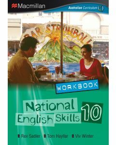 National English Skills 10 Print & Digital