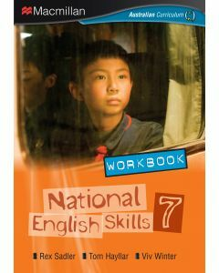 National English Skills 7 Workbook (Print & Digital)