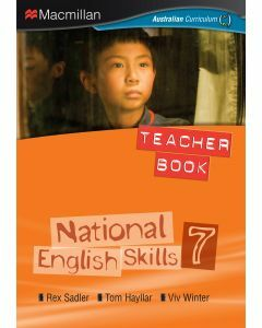 National English Skills 7 Teacher Book (Available to Order)