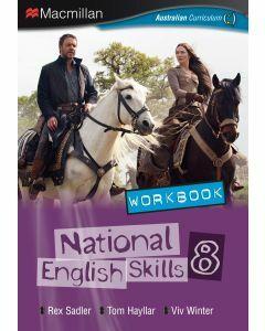 National English Skills 8