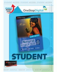 National English Skills 9 Digital (Available to Order)