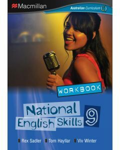 National English Skills 9 Workbook (Print & Digital)