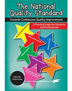 The National Quality Standard: Towards Continuous Improvement