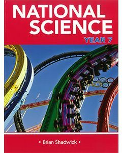 National Science Year 7
