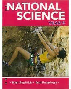National Science Year 9