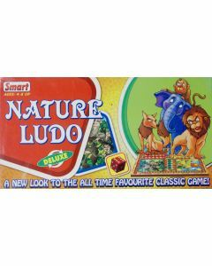 Nature Ludo (Ages 4+)