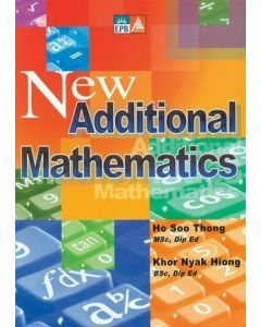 New Additonal Mathematics