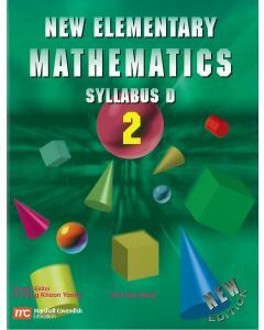 New Elementary Mathematics - Syllabus D - 2