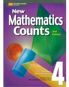 New Mathematics Counts 4