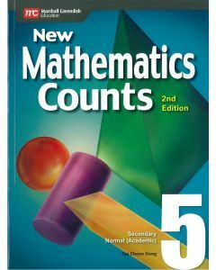 New Mathematics Counts 5