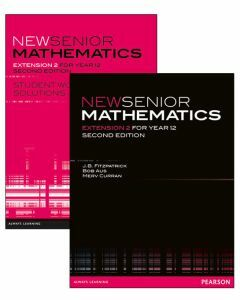 New Senior Maths Extension 2 Value Pack (With Worked Solutions)