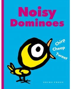 Noisy Dominoes (Ages 3+)