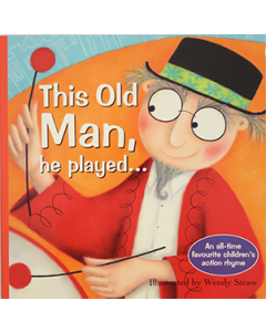 This Old Man, he played ...