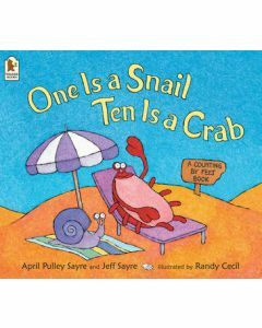 One is a Snail, Two is a Crab