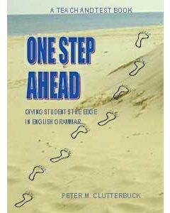 One Step Ahead: Giving Students the Edge in English Grammar